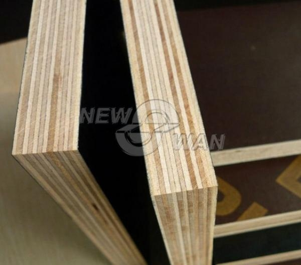 marine plywood, brown film faced shuttering plywood manufacturer 3
