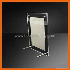 Mini Acrylic Photo Frame