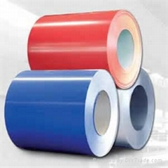 High Grade Akzo Nobel Paints Prepainted Galvanized Color Steel Coil