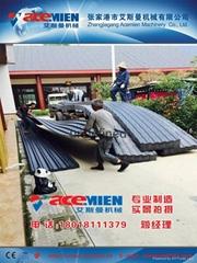 優質合成樹脂瓦生產線設備具體報價