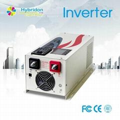 DC to AC 24V 220V 5000W Offgrid Power Inverter