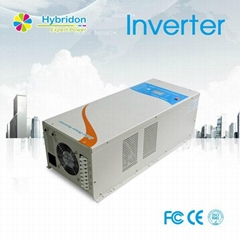 DC To AC 12V 2000W Power Inverter With Pure Sine Wave Input And Output