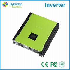 3000W 48V Hybrid Solar Inverter With Built-in MPPT Solar Charger