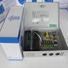 UPS不間斷監控電源箱12V3A36W