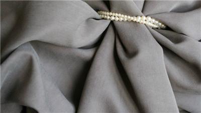 polyester viscose fabric 1