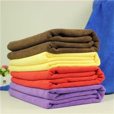 Warp Microfiber towel 1