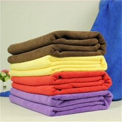Warp Microfiber towel