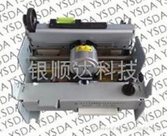 M-U111SII針式打印機芯