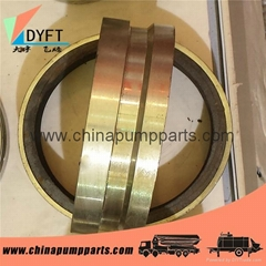 Ductile Iron Pipe Flanges