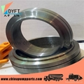 Ductile Iron Pipe Flanges 3