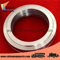 Ductile Iron Pipe Flanges 2