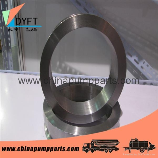 Ductile Iron Pipe Flanges 5