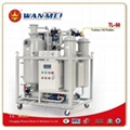 TL Series Turbine Oil Purifier 1