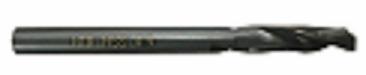 acero de alta velocidad Broca De Acero De Alta Velocidad DIN1897 1