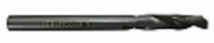 acero de alta velocidad Broca De Acero De Alta Velocidad DIN1897