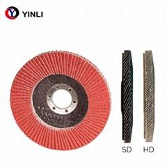 VSM Ceramic Cloth Flap D