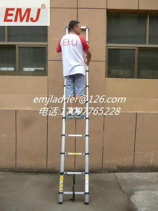 EMJ益美健3.2米单面伸缩梯 3