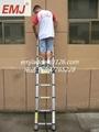 EMJ益美健3.8米单面伸缩梯 2