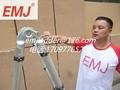 EMJ益美健3.8米两用式伸缩梯 4