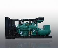 20-1200Kw Cummins Diesel Generator