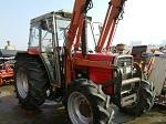 Tractor(MF362A)