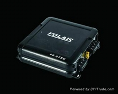 Class D 80W 2 Channel Amplifier