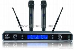 PLL& UHFProfessional Wireless Microphone IU-2069