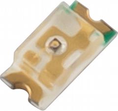 貼片型發光二極體TO-1608