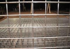 中泰镀锌电焊网