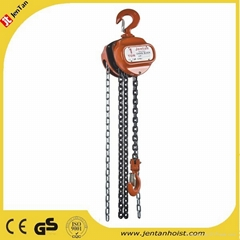 CK type chain block of high quality and lower price