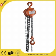 hot sale VC-A type lever chain hoist with overload protection