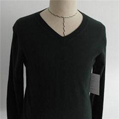 Fashion Men Cashmere Sweater