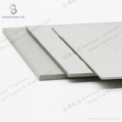 Baoji eastsun titanium sheet