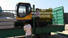 ZY-4T履带运输车
