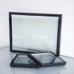 6mm+6A/9A/12A+6mm Thermal Insulated Glass for Buildings