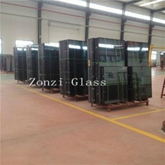 Wholesale Different Shape Insulated Glass for Window Panels