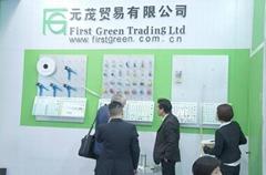 First Green Tranding Co.,LTD