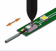 PCB & Surface-Mounted Terminals