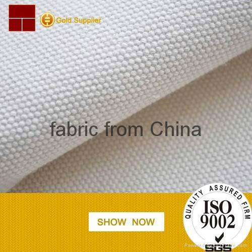 100% cotton grey fabric manufacturers from China 2