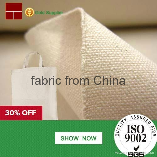 100% cotton grey fabric manufacturers from China 1