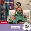 2016年熱銷時尚非洲蠟染布 2