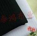 herringbone pocket linen fabric