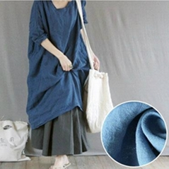中國棉麻布料銷售