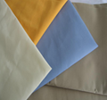 poly/coton workwear fabric for clothing