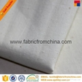 cotton grey fabric for garment