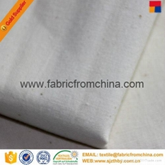 cotton grey fabric for g