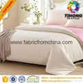 100 cotton fabric for bed sheets