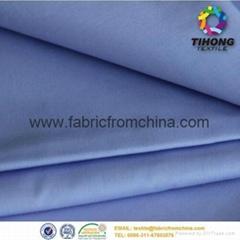cotton poplin shirt fabric manufacturer