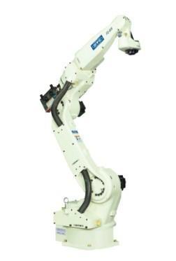 OTC FD-V6焊接機械手 3
