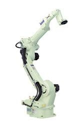 OTC FD-V6焊接機械手 2